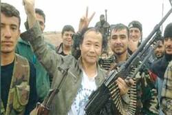 تشکیل امارت ترکستان تروریستهای چینی و قفقازی در شمال غرب سوریه/ پهپادهای زیادی که دریافت کردهاند