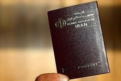 زائران اربعین تنها با گذرنامه معتبر امکان خروج ازکشور خواهند داشت