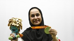 Sareh Javanmardi