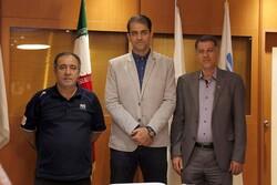 قطع همکاری سرپرست جدید فدراسیون والیبال با چهار بازنشسته
