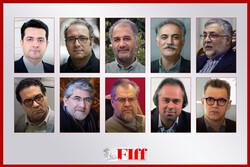دبیر جدید جشنواره جهانی فیلم فجر معرفی شد/ عسگرپور بهجای میرکریمی