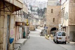 İsrail Batı Şeria'daki Yahudi yerleşim birimlerine yaptığı harcamayı artırdı