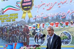 تبریز میزبان شایسته ای برای رویدادهای بین المللی ورزشی است