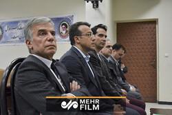 حسابکشی از متهم ردیف دوم دادگاه عظام