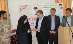 معاون استاندار گلستان مشاور خود را از بین مرزنشینان انتخاب کرد
