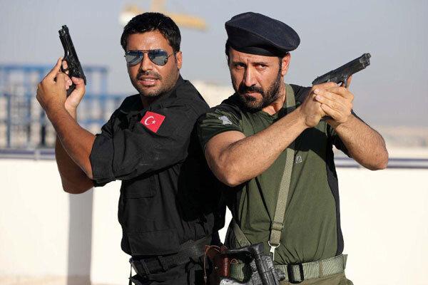 İran yapımı filmin çekimleri Türkiye'de başladı