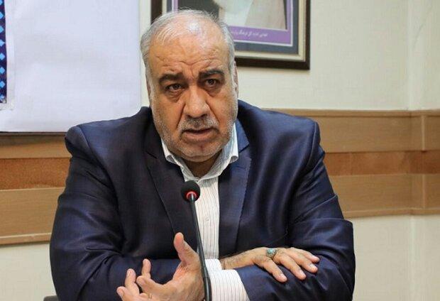Hashd al-Shaabi to ensure security of Arbaeen pilgrims at Khosravi border