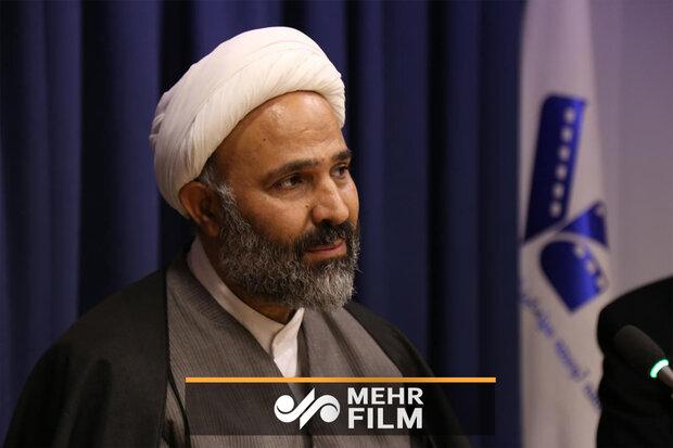 اعتراض نمایندگان به علی لاریجانی در تصویب طرح بازرگانی
