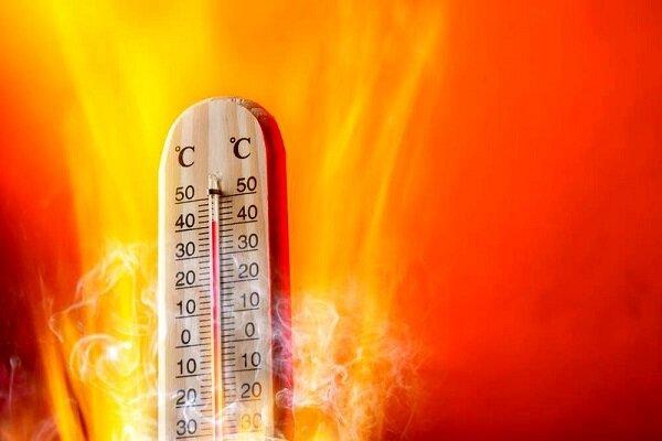 ۵ شهر خوزستان دمای ۵۰ درجه را رد کردند