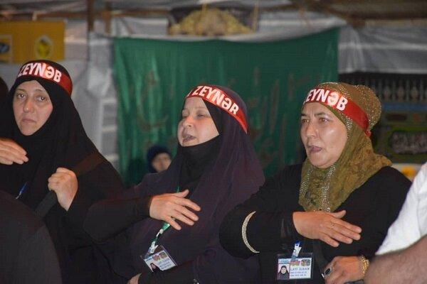 ورود ۵۲۰۰ زائر خارجی اربعین حسینی به مرز آستارا