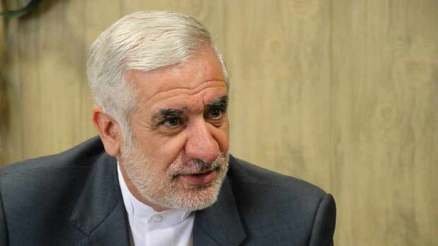 Mohammad Javad Jamali