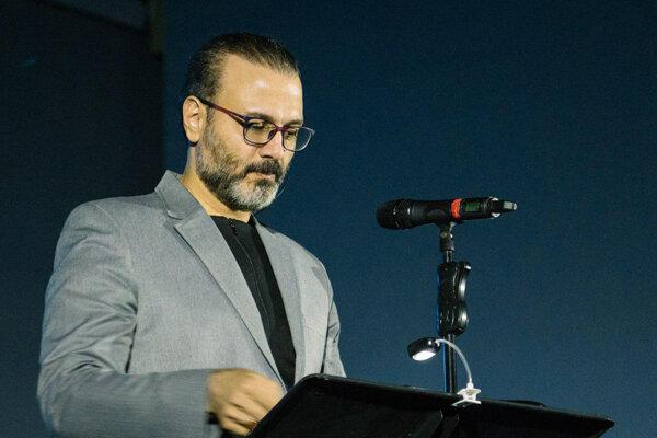 Alireza Ghorbani's 'The Dream' wins at Global Music Awards