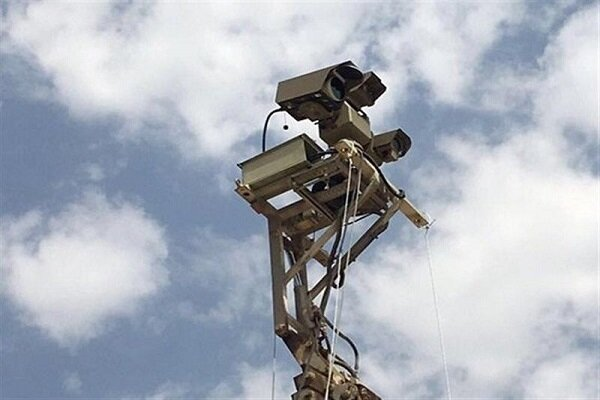 Iran army deploys protection surveillance systems at western borders with Iraq