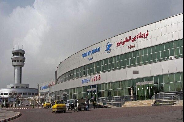 Omani Airways Boeing 789 makes emergency landing in NW city of Tabriz