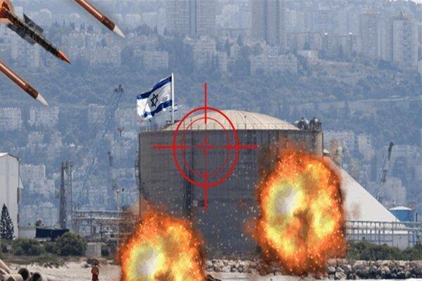 اسرائیل کو مستقبل کی ہر جنگ میں  شکست کا سامنا کرنا پڑےگا