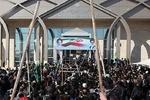 مرز اعزام زائران اربعین آذربایجان شرقی تغییر کرد