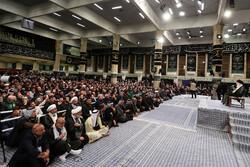 دشمنان سعی بر تفرقه بین ایران و عراق دارند امّا نتوانسته اند/ روزبهروز اتصال دو ملت زیاد می شود