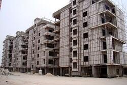 ساختوساز مسکونی در تهران ۲۱ درصد کاهش یافت / کاهش ۶۰ درصدی معاملات