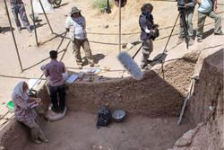 «گنج دره» به تدوین رسید/ داستانی از کاوش باستان شناسان