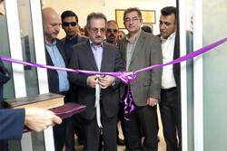 بخش جراحی بیمارستان شهید مفتح ورامین افتتاح شد