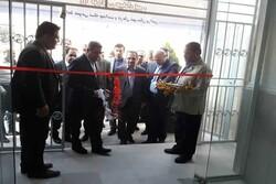 مرکز جامع سلامت خیرآباد ورامین افتتاح شد