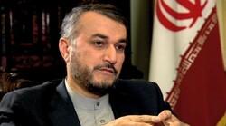 امير عبداللهيان: المشروع الامريكي-السعودي في لبنان والعراق مآله فشل