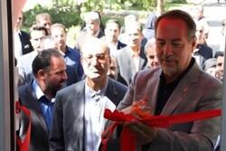 نخستین سامانه سیار انتقال خون کشور در قزوین رونمایی شد