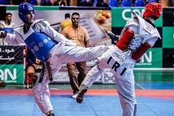 برنامه رقابت های لیگ دسته اول تکواندو اعلام شد