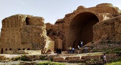 Over 43,000 people tour UNESCO-tagged ensemble of Sasanian cities in H1