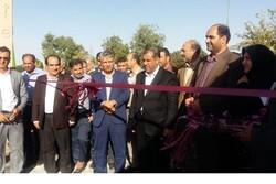 ۱۰۶ طرح روستایی در استان قزوین افتتاح شد