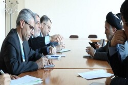 Iran, Afghanistan discuss situation of Afghan refugees