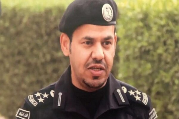 سعودی عرب کے بادشاہ کے نئے محافظ  کیمرے کے سامنے آگئے