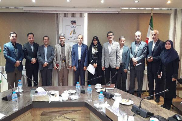 دانشگاههای علوم پزشکی ایران و تربیت مدرس با هم همکاری میکنند