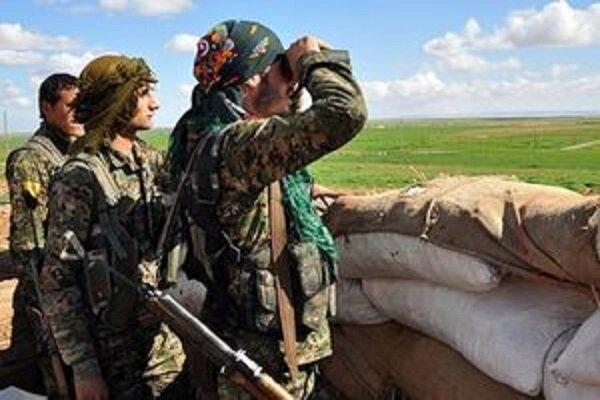 امریکہ نے شامی کردوں کو پیٹھ دکھا دی