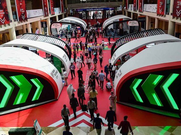 2020 GITEX to introduce Iranian innovations to global market