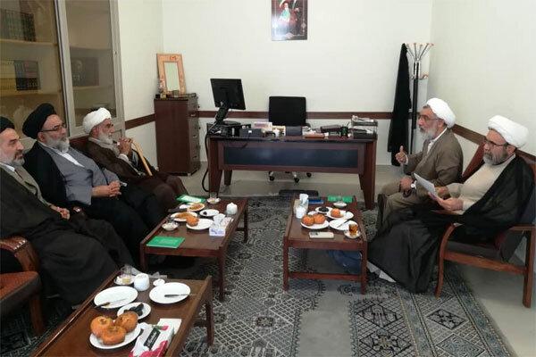 جامعه روحانیت مبارز در شهرستان های استان تهران فعال خواهد شد