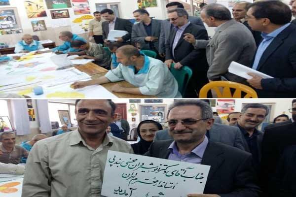 وضعیت بیمارستان های روان پزشکی در استان تهران مطلوب نیست