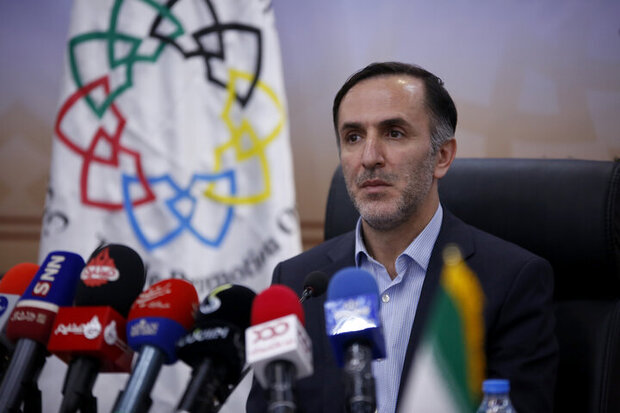 National Exports Day aims to promote Iran's exports: TPO head