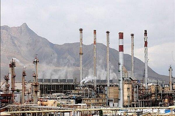 Gasoline production in 'euro-5' kicks off in Lavan Oil Refinery