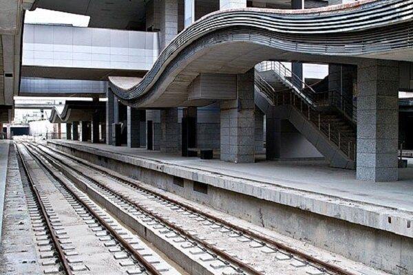 تست سرد متروی شهر جدید هشتگرد با موفقیت انجام شد