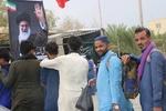 بیشاز ۴ هزار زائر پاکستانی توسط هلال احمر اسکان داده شدند