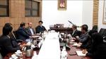 دومین جلسه «اجرای کنسرسیوم انقلاب اسلامی» برگزار شد