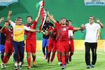واکنش انجمن جهانی فوتبال پنج نفره به حذف ایران از پارالمپیک توکیو
