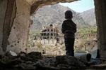 کودکان بیشتر از سربازان در جنگ جان میدهند