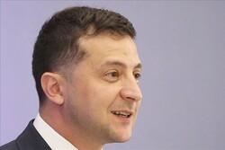 رئیس جمهور اوکراین: انجام تحقیق در خصوص «جو بایدن» امکانپذیر است