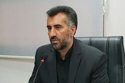 اولین نشان استاندارد ویژه صادرات در قزوین صادر شد