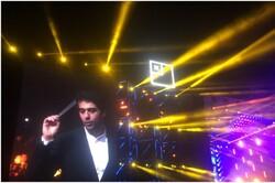 برگزاری اولین کنسرت هوش مصنوعی دنیا در ارمنستان