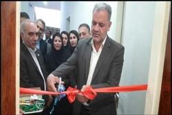 آزمایشگاه کنترل کیفیت آب شهرستان پردیس افتتاح شد