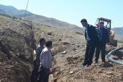 روستاهای پل ابریشم میامی از نعمت آب شرب سالم بهرهمند میشوند