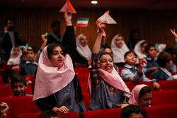 برنامه های هفته ملی کودک در شادگان تشریح شد